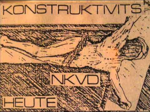 Konstruktivist NKVD Heute
