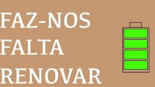 Ana Moura - Dia de Folga (Letra/Lyrics - Kinetic)