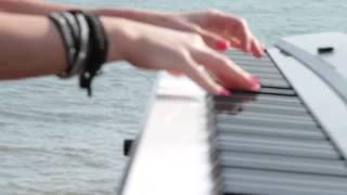 Angelika Vee - La La La Naughty Boy ft Sam Smith (Cover)