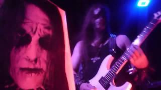 Gorgoroth - ( Infernus ) En Bogotá Colombia 15/12/2017