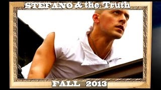 SOME OF US Album Trailer STEFANO & THE TRUTH