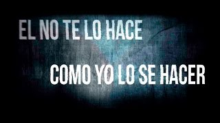 JERRY | COMO YO LO SE HACER | DJFARICHO | JOSIAS GOLDEN HANDS | ESME593 | VIDEO LYRICS