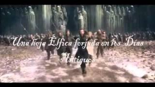 Lament of Thorin lyrics en español de Eurielle