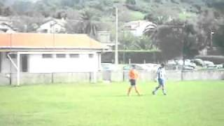 Olimpia 0 - 2 Iguña GOL LOLO (0-1)