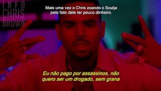 "Chris Brown - Draco ""Soulja Boy Diss"" (Legendado / Tradução)"