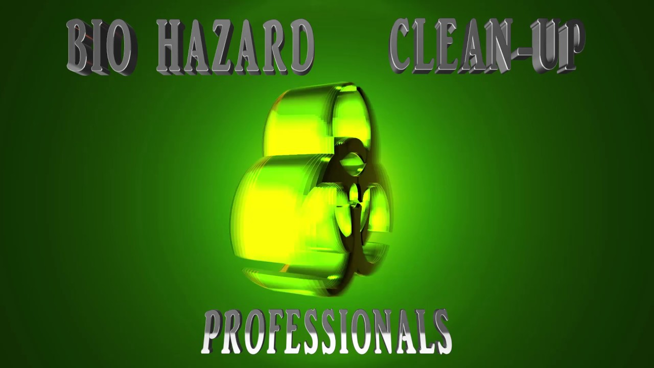 Emergency Biohazard Blood Cleaning Services Elgin IL