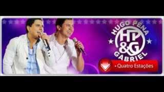 Hugo Pena & Gabriel - (Quatro Estações)