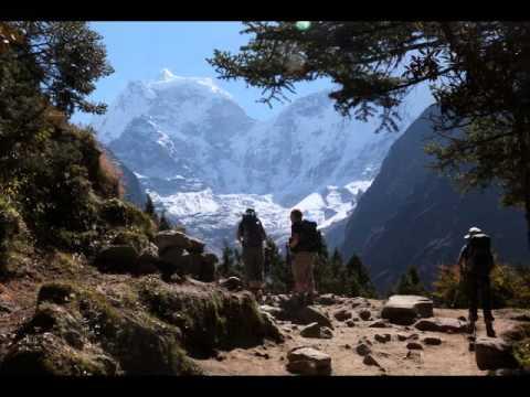 Nepal – October 2012