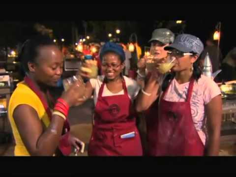 Masterchef South Africa – Zanzibar Episode(2/2)