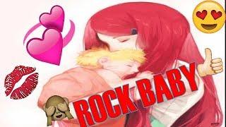اغنية روكباي Rockbay الرائعة[AMV]