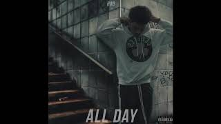 YUNG BOI ROB - ALL DAY ( Official Audio )