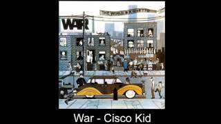 Cisco Kid - War