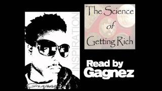 The Science of Getting Rich - Read by Gagnez - Summary - (Audio Book)