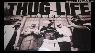 2Pac  Feat Thug Life (Moprene,Big Syke....) - Shit Don't Stop -