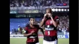 5º Elemento - Eu Sou Flamengo (rap do mengão)