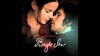Bright Star Soundtrack- 04- Human Orchestra- Mark Bradshaw