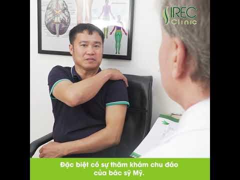 Hành trình điều trị bảo tồn bệnh lý Thoát vị đĩa đệm của Thượng tọa Thích Quảng Truyền