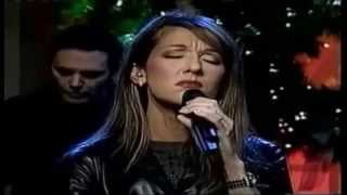 Celine Dion - Blue Christmas