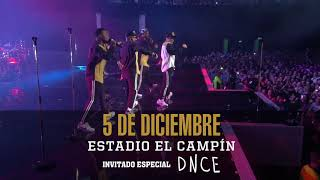 TV Bruno Mars Promotor Colombia MASTER H264