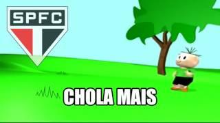 CHOLA MAIS SÃO PAULO