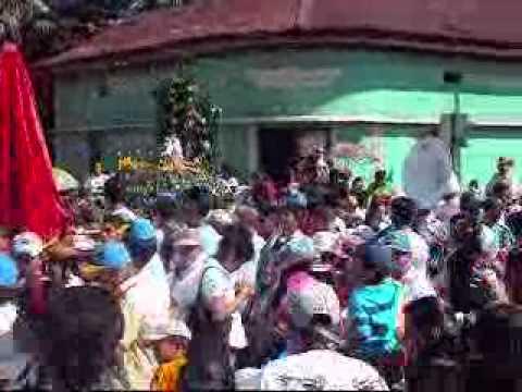 Fiestas Patronales La Concepcion, Masaya, Nicaragua 2