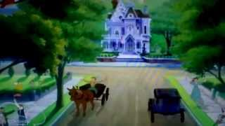Lady and the Tramp 2: Scamp's Adventure -- Welcome Home (Malay)