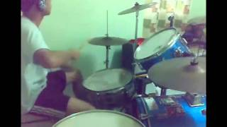 Just Wanna Be With You- High School Musical 3 -  Drum Cover