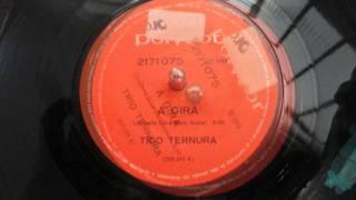 TRIO TERNURA - A GIRA