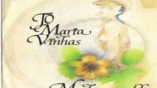 Tó Maria Vinhas - Onde é que estás?
