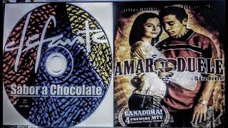 SABOR A CHOCOLATE -- ELEFANTE