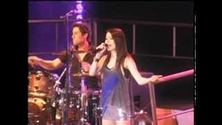 MIRANDA COSGROVE leave It All To Me 2011 LiVe