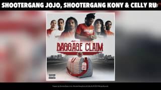 ShooterGang JoJo, ShooterGang Kony & Celly Ru - Poppin (Audio)