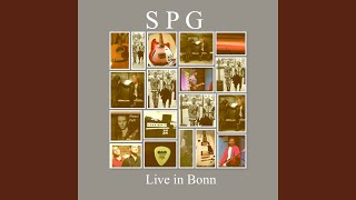 We Are S P G ! (Live)