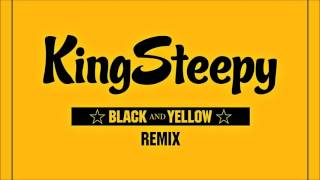 Lil Step - Black And Yellow (Remix)