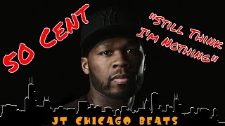 Still Think Im Nothing INSTRUMENTAL - 50 Cent ft Jeremih