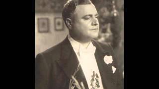 Beniamino Gigli - Mi par d'udir ancora - Live concert 1951