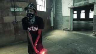 Chase$tacks - Grind Mode (Official Music Video)