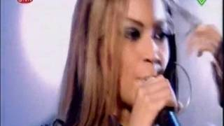 Beyoncé - Crazy In Love (TOTP 2003)
