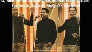 Agnaldo Timóteo - Disco Surge um Novo Astro - Musica Siga em Paz