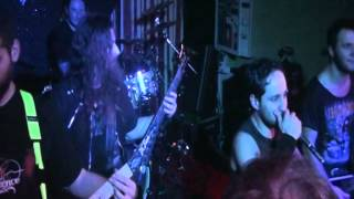 Ibridoma Feat. DARAY from DIMMU BORGIR (ex VADER) - Highway To Hell live - AC DC cover (jam session)