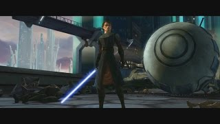Star Wars: The Clone Wars - Battle of Christophsis [1080p]