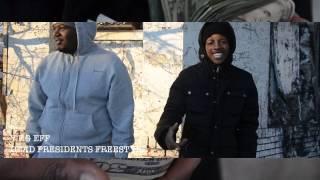 YFG Eff Dead Presidents Freestyle