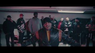 Crazy AKA feat. Manuellsen - Ohne Gnade (Official HD Video)