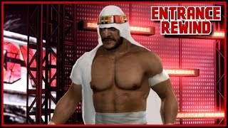 WWE Entrance Rewind - ECW's Sabu! [SVR'08]