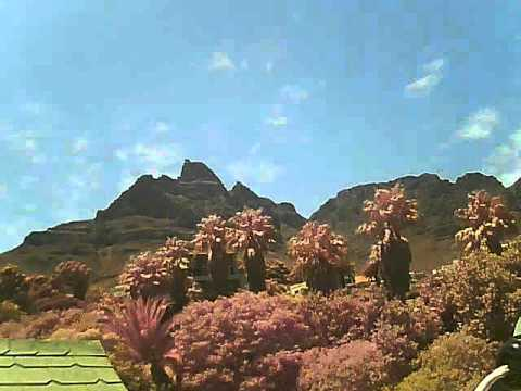 Timelapse Video – Table Mountain – 13/01/2011