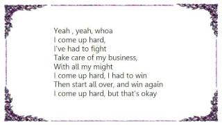 Grover Washington Jr. - Trouble Man Lyrics