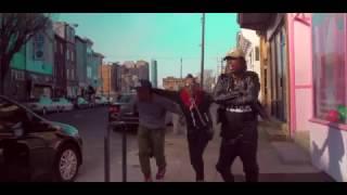 LEESE B. ''Everywhere I Go'' Video (Dir X Roshon Tyson)