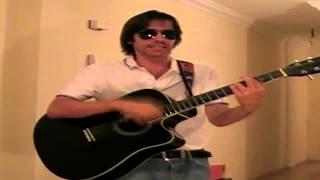 María - Ricky Martin - Cover - Guitarra - Acoustic Guitar