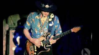 Stevie Ray Vaughan - Hideaway 22.07.1980