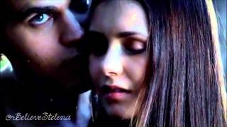 Stefan & Elena - Because You Live - Stelena 4x2 TVD